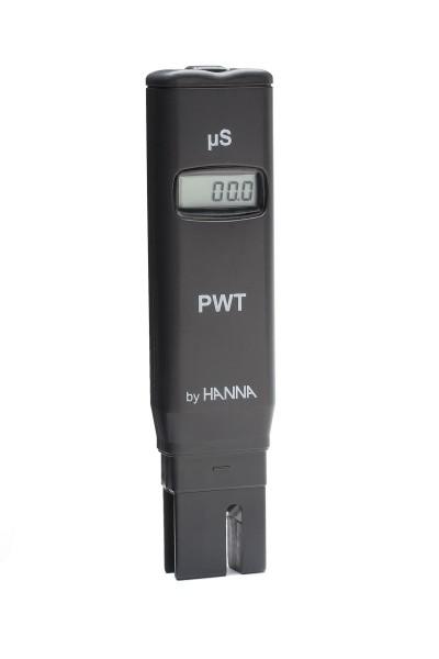 Hanna Reinstwasser-Leitfähigkeitsmessgerät HI98308 PWT