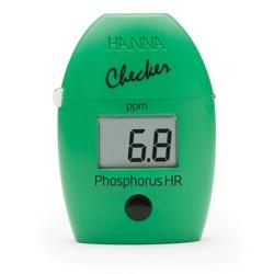 Zubehör und Reagenzien für das Hanna Miniphotometer Phosphor Hoch HI706