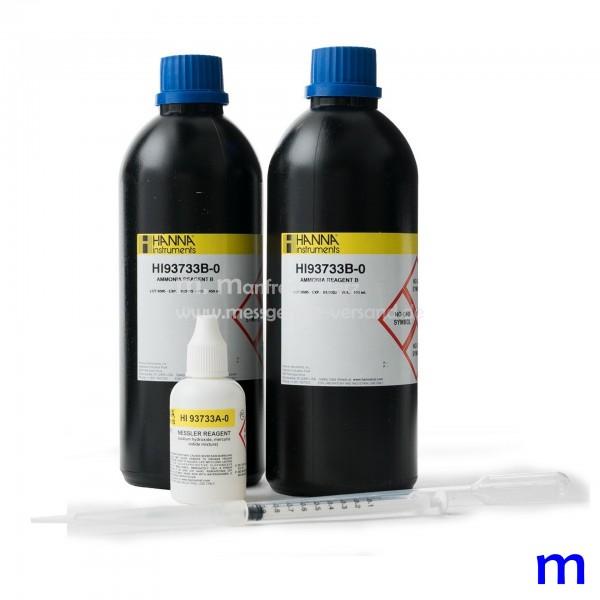 Reagenzien HI93733 Ammonium Hoch