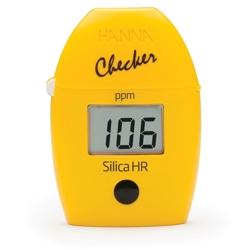 Zubehör und Reagenzien für das Hanna Miniphotometer Silikat Hoch HI770