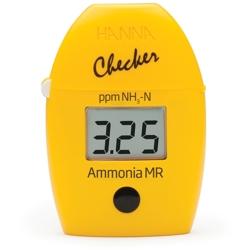 Zubehör und Reagenzien für das Hanna Miniphotometer Ammonium Mittel HI715