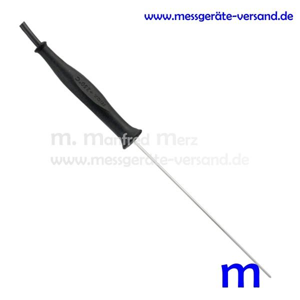 Einstechfühler Ø 1,5mm GF 1T-E1.5-B-BNC