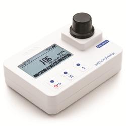 Zubehör und Reagenzien für das Hanna Photometer Nitrit Hoch HI97708