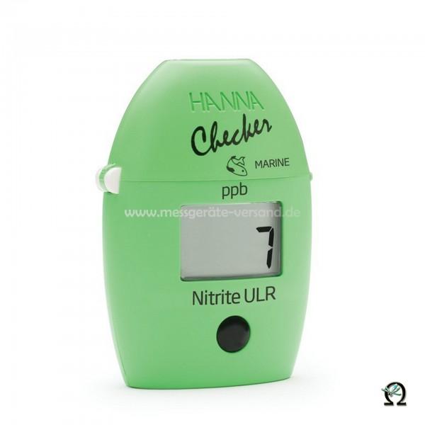 Mini-Photometer Checker HI764 f. Nitrit Ultraniedrig