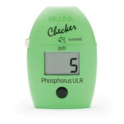 Zubehör und Reagenzien für das Hanna Miniphotometer Phosphor Ultraniedrig HI736