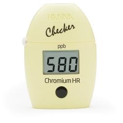 Zubehör und Reagenzien für das Hanna Miniphotometer Chrom VI Hoch HI723