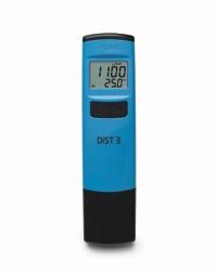 Kalibrierlösungen für den Hanna TDS-Tester DIST 3 HI98303