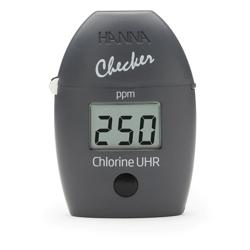 Zubehör und Reagenzien für das Hanna Miniphotometer Gesamtchlor Ultrahoch HI771