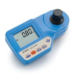 Zubehör und Reagenzien für den Hanna Photometer Freies Chlor Niedrig HI96701
