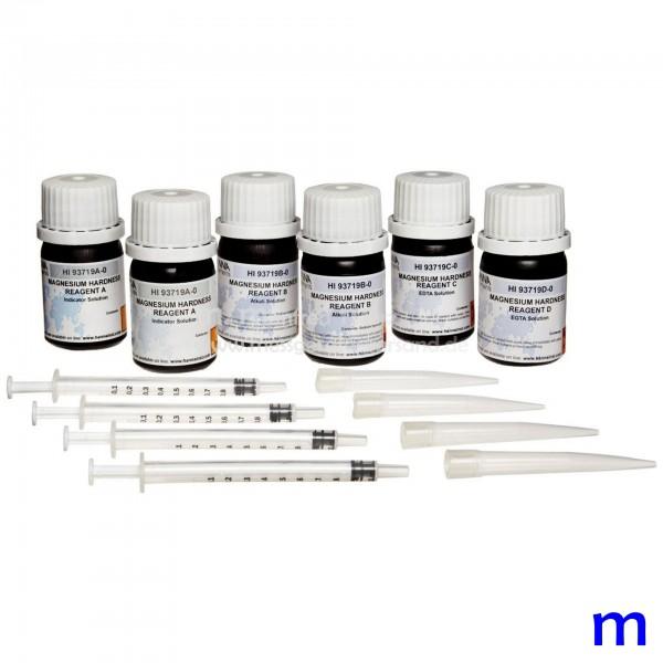 Reagenzien HI93719 Härte Magnesium f. Fotometer