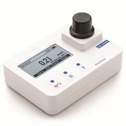 Zubehör und Reagenzien für das Hanna Photometer Aluminium HI97712