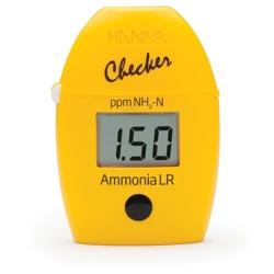 Zubehör und Reagenzien für das Hanna Miniphotometer Ammonium Niedrig HI700