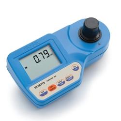 Zubehör und Reagenzien für das Hanna Photometer Ammonium Mittel HI96715