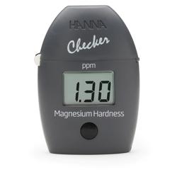 Zubehör und Reagenzien für das Hanna Miniphotometer Magnesiumhärte HI719