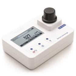 Zubehör und Reagenzien für den Hanna Photometer Nitrit Niedrig HI97707