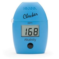 Zubehör und Reagenzien für den Hanna Miniphotometer Alkalinität im Trinkwasser HI775