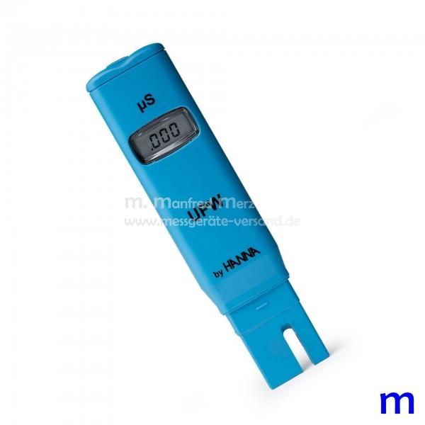 Hanna UPW Leitfähigkeitstester HI98309