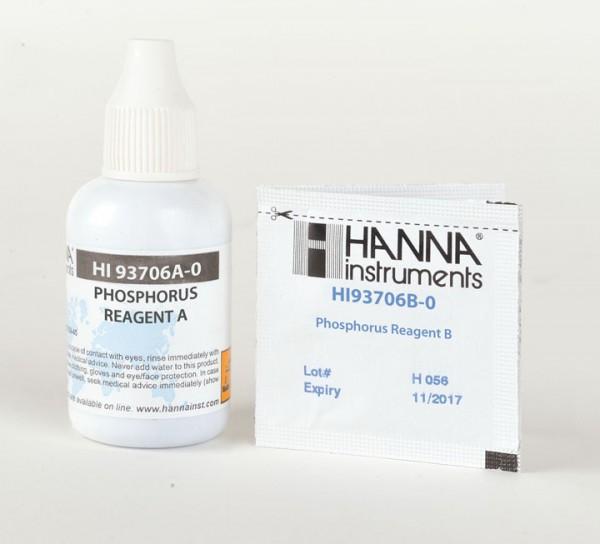 Reagenzien HI93706 Phosphor