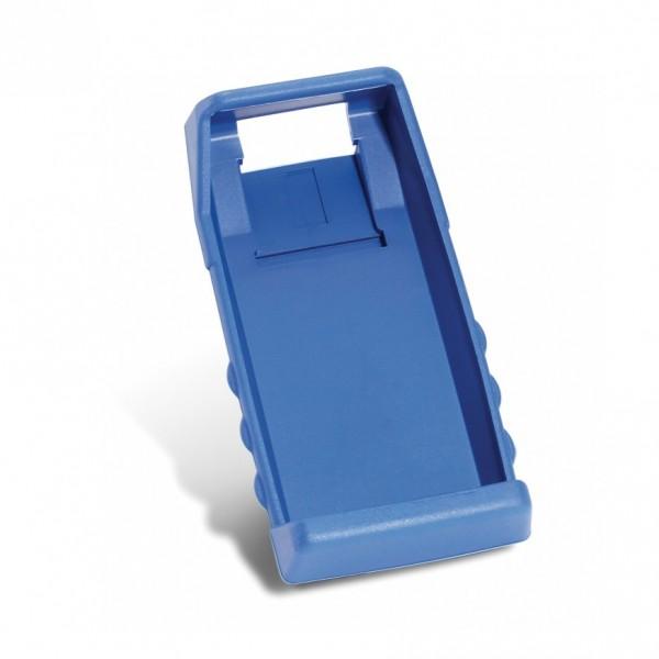 Schutzhülle blau HI710015 für Hanna pH-/Redox/°C-Handmessgerät