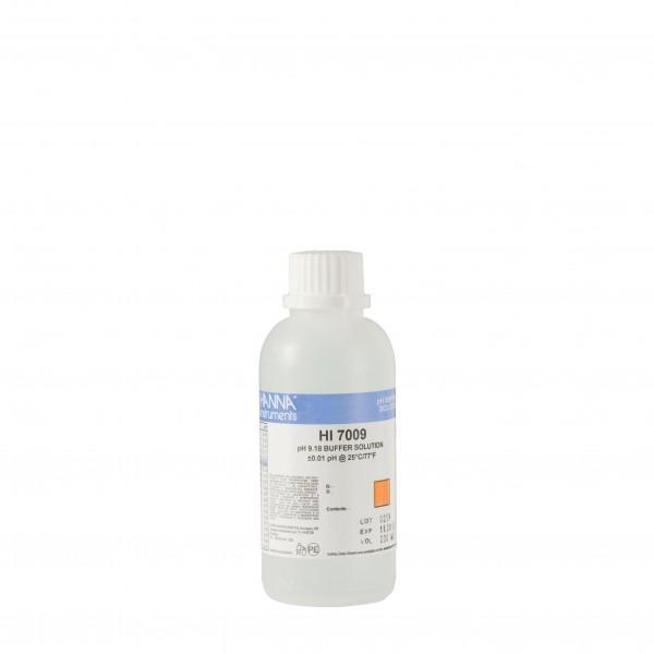 Hanna Pufferlösung HI7009 pH 9,18 230ml