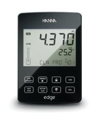 Hanna Tabletmessgerät edge 2030