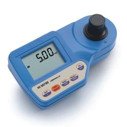 Zubehör und Reagenzien für den Hanna Photometer Ammonium Niedrig HI96700