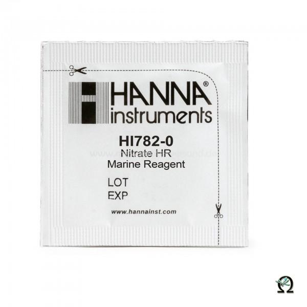 Reagenzien HI782-25 Nitrat Hoch im Meerwasser