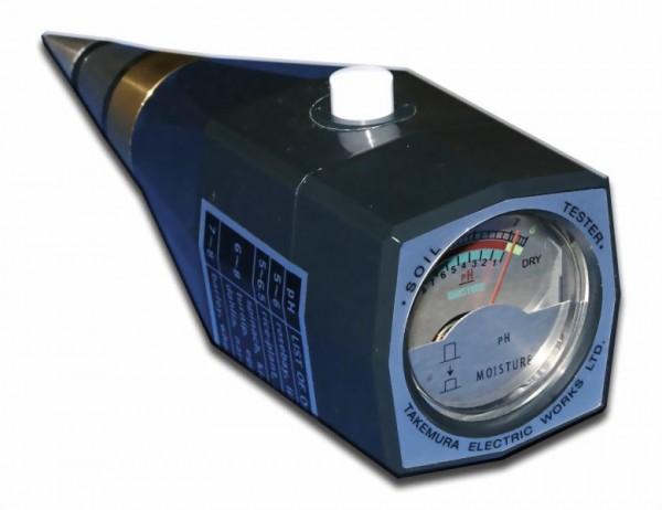 pH-Soil-Tester