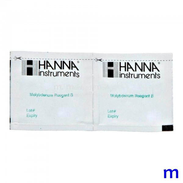 Reagenzien HI93730 Molybdän