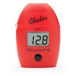 Zubehör und Reagenzien für das Hanna Miniphotometer Mangan Hoch HI709
