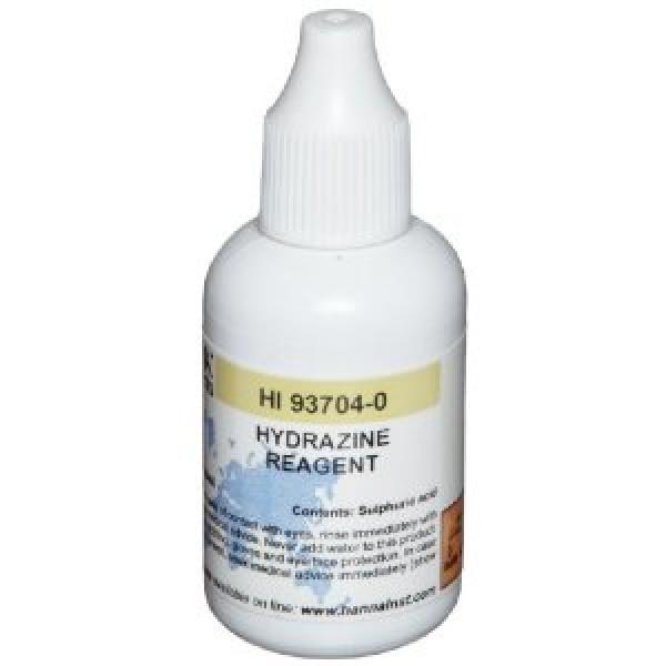 Reagenzien HI93704 Hydrazin