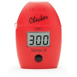 Zubehör und Reagenzien für den Hanna Miniphotometer Nitrit Niedrig HI707