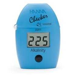 Zubehör und Reagenzien für das Hanna Miniphotometer Alkalinität im Meerwasser HI755
