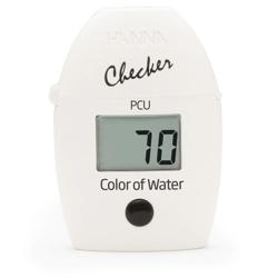 Zubehör und Reagenzien für das Hanna Miniphotometer  Farbe des Wassers HI727
