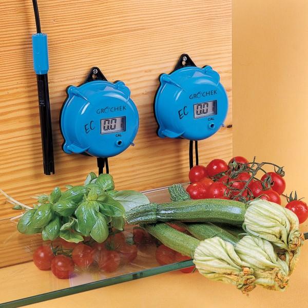 GRO'CHEK Leitfähigkeitsindikator HI983302N bis 9,99 mS