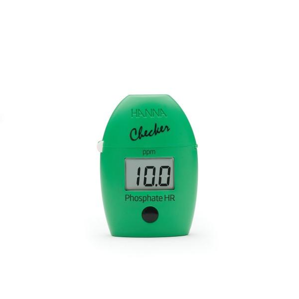 Mini-Photometer Checker HI717 f. Phosphat Hoch
