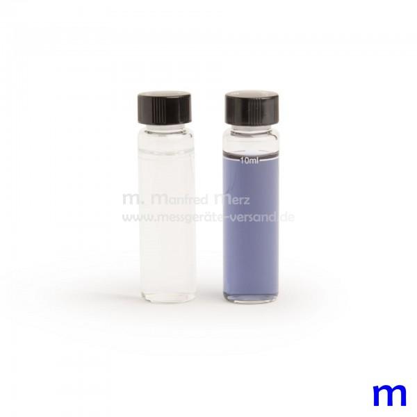 Kalibrierstandard HI702-11 Kupfer Hoch