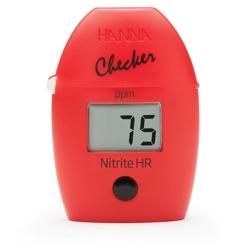 Zubehör und Reagenzien für das Hanna Miniphotometer Nitrit Hoch HI708