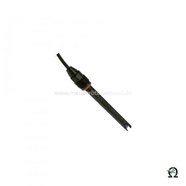 Greisinger pH-Elektrode GE 117 mit Pt1000-Temperatursensor