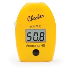Zubehör und Reagenzien für das Hanna Miniphotometer Ammonium (NH₄⁺) Hoch HI733